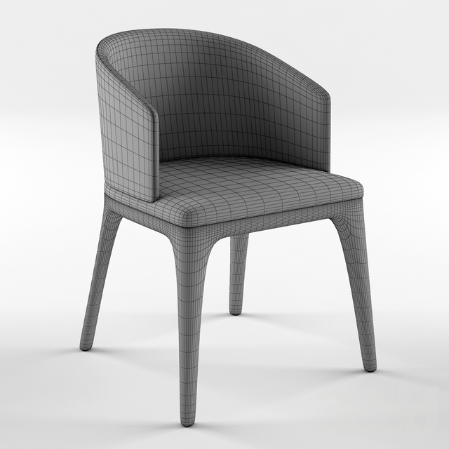 Louise Opera Contemporary Chair
