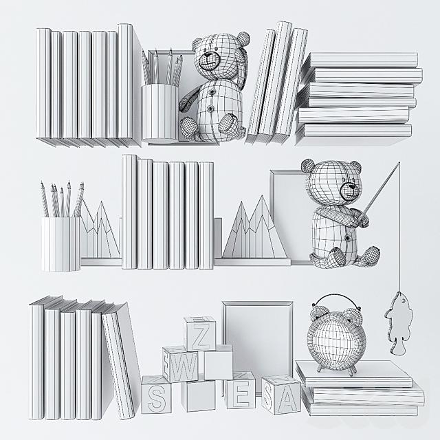 Декоративный набор в детскую_6
