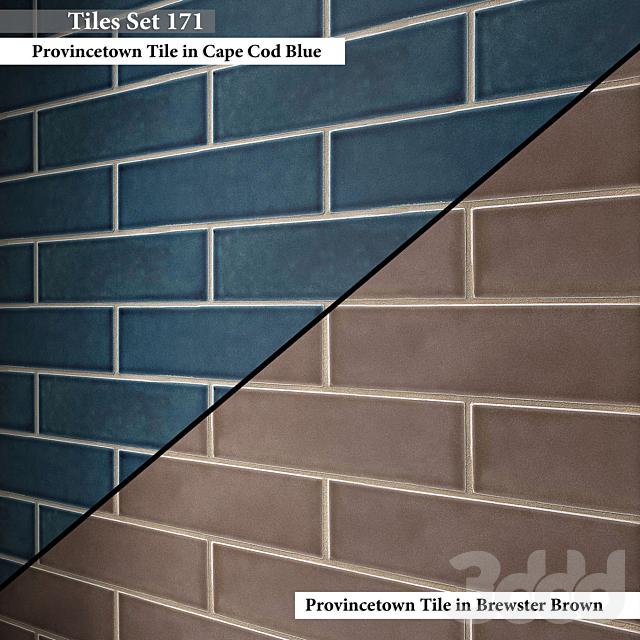 Tiles set 171