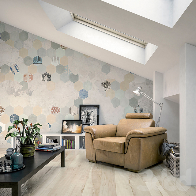 / wallpapers / ESAGONA