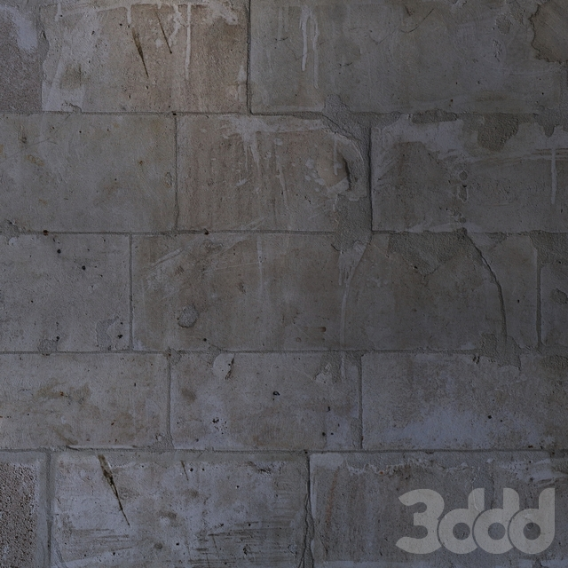 Каменный блок 796