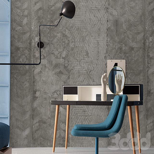 Inkiostrobianco / wallpapers / Concreto