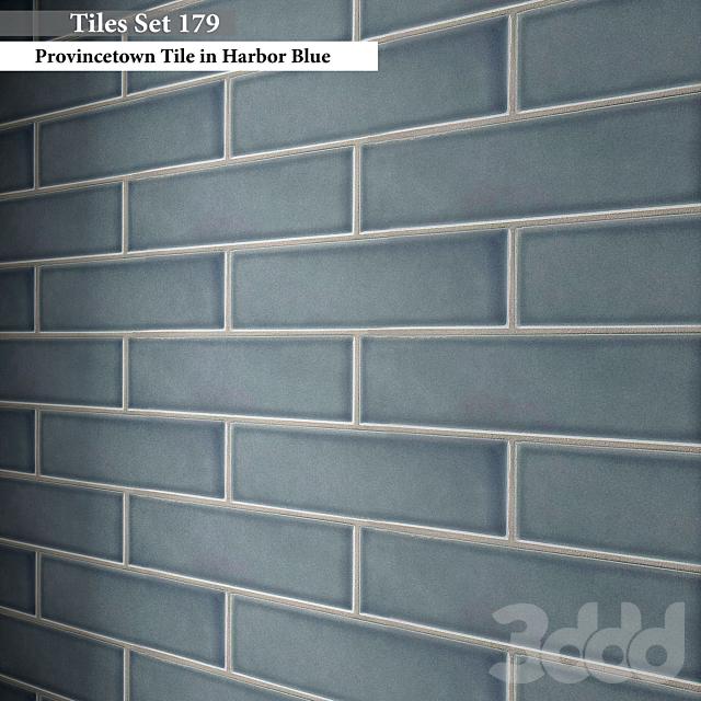 Tiles set 179