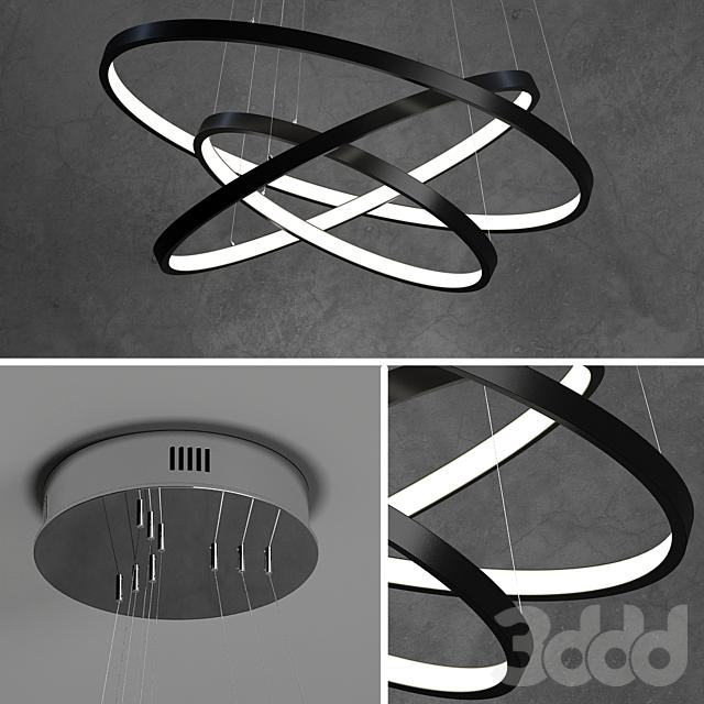 Потолочный светильник Galo от Forstlight