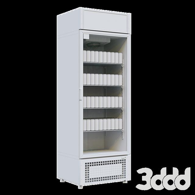 fridge capri 0,7 | холодильник капри 0,7