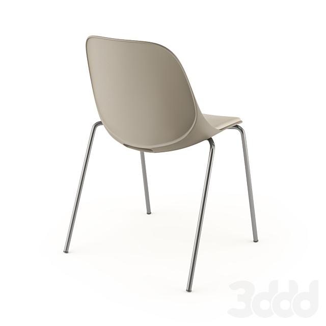 Cerantola Quick Chair