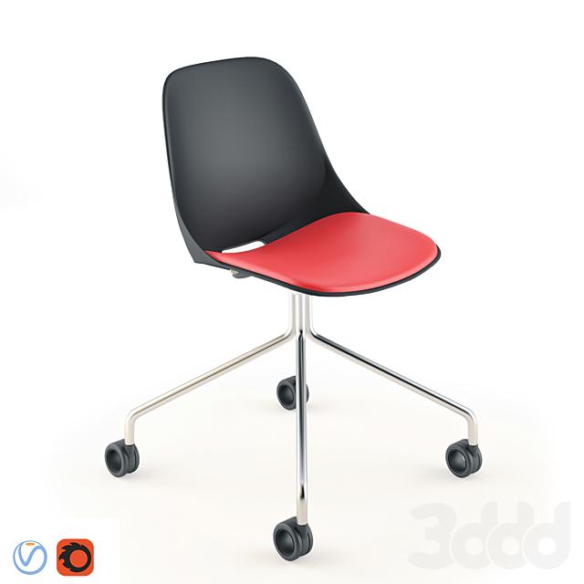 Cerantola Quick Work Chair
