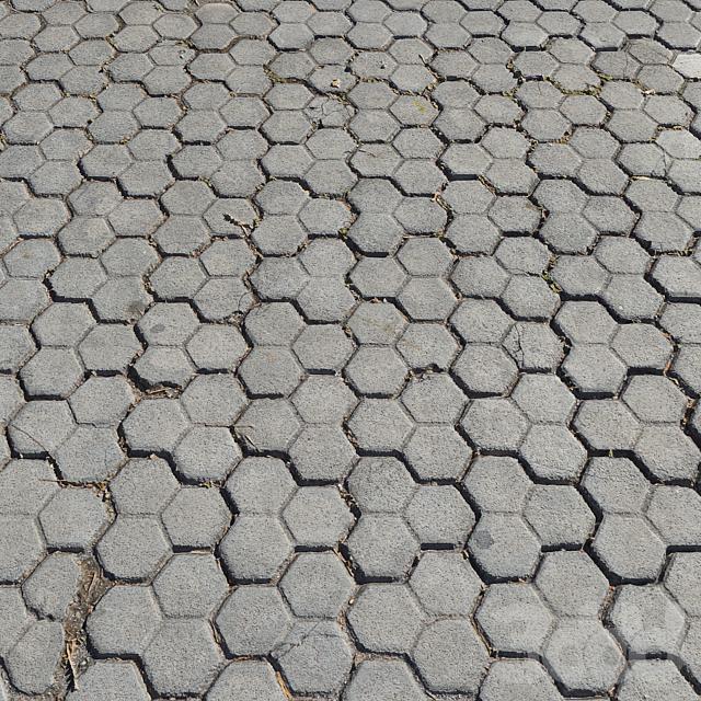 Тротуарная плитка_7
