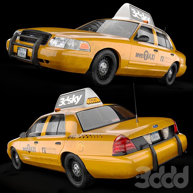 NY Taxi