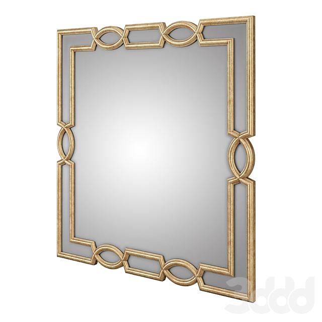 (ОМ) Зеркало Грейс Romano Home
