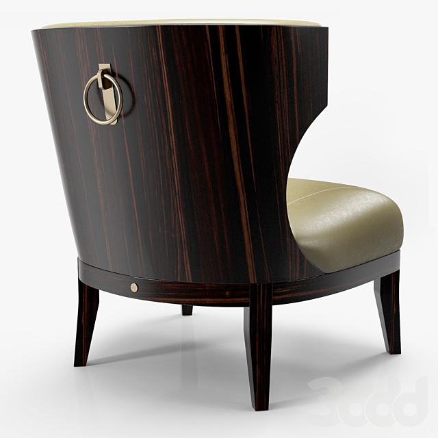 Bellavista - Grace wood chair
