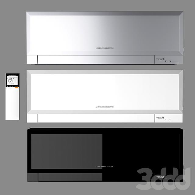 кондиционер Mitsubishi_Electric_MSZ