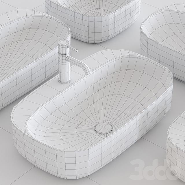 Noken Arquitect Washbasin