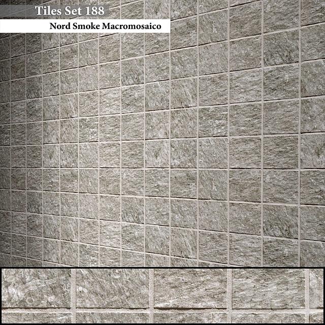 Tiles set 188