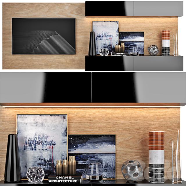 TV Wall | set 11