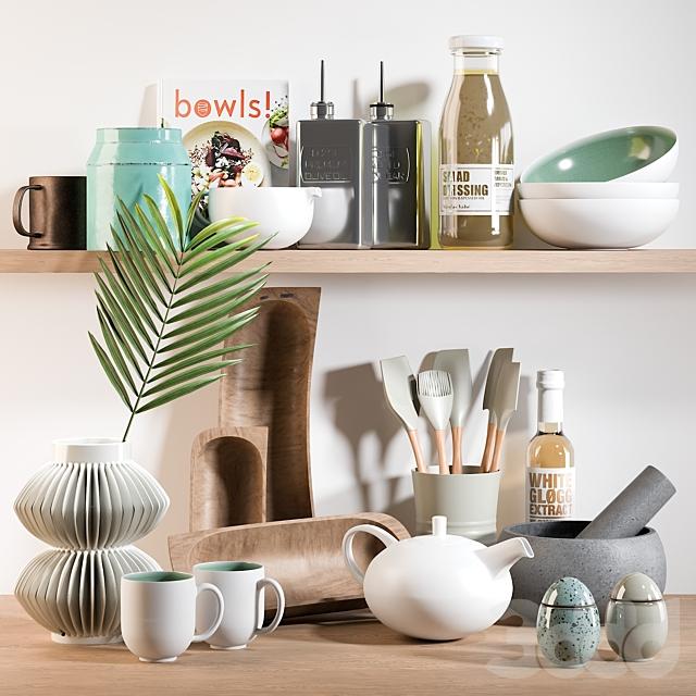 Kitchen Accessories 16