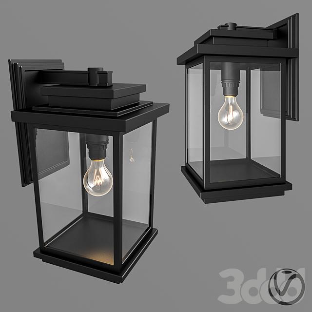 Artcraft Lighting Freemont Black