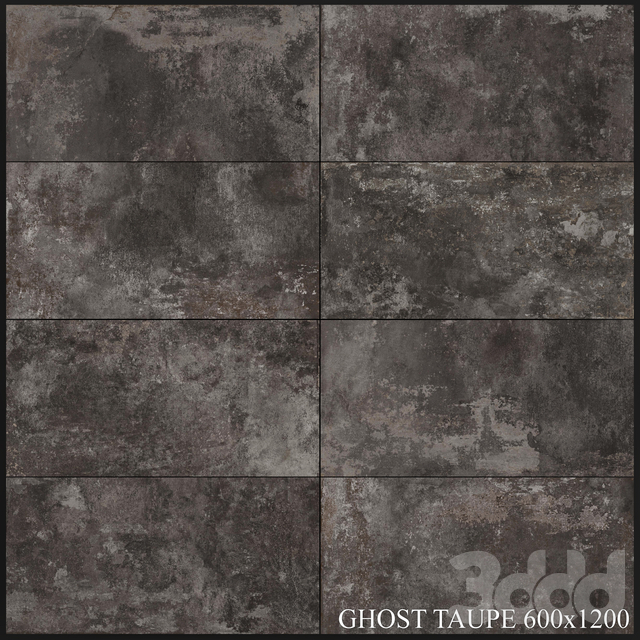 ABK Ghost Taupe 600x1200