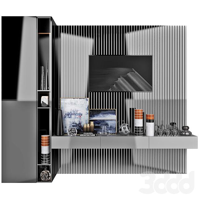 TV Wall | set 14