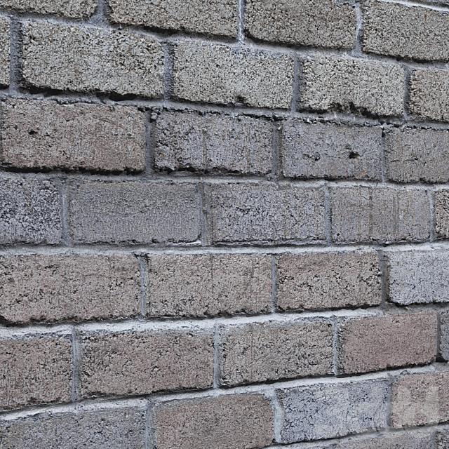 Кирпичная стена _7