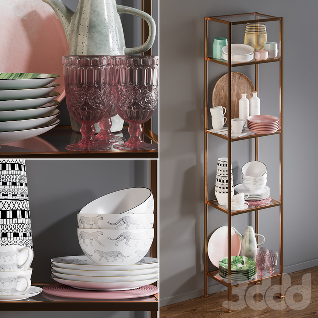 Kitchen Accessories 21