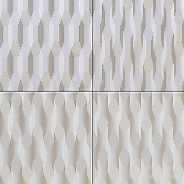 3d панель ALCHEMY LETO BY EGOR BONDARENKO