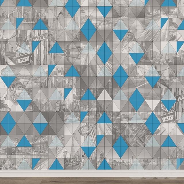 WALLSTREET / wallpapers / Urban 53_18533_18534_Romb