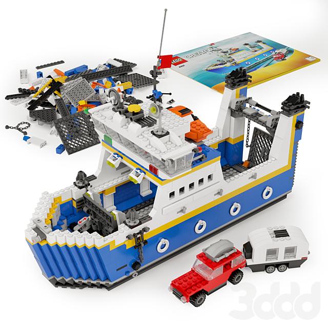 LEGO Creator №4997