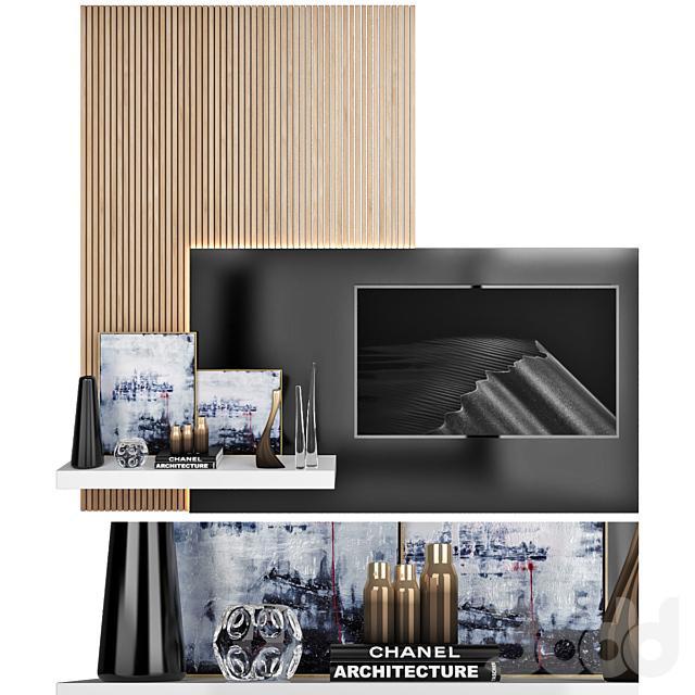 TV Wall | set 17