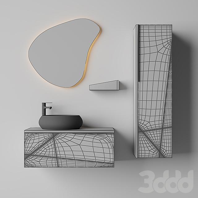 Arteon Bathroom Cabinet