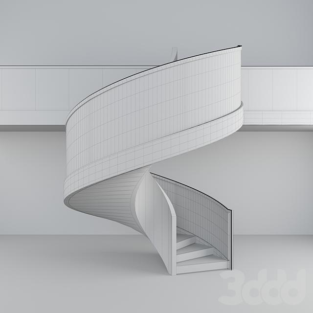 Stair 01
