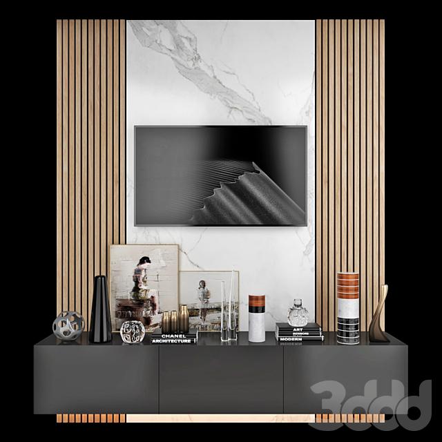 TV Wall | set 20