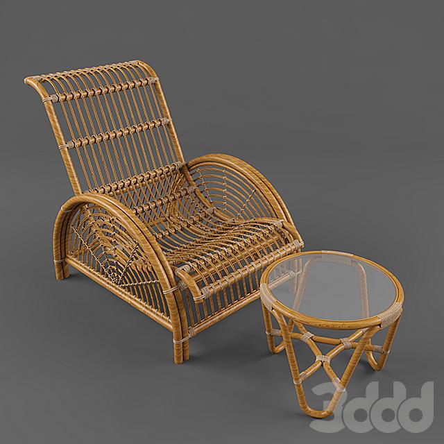 The Paris Chair Sika Design
