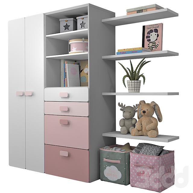Детская мебель на заказ 27