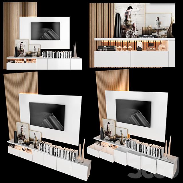TV Wall | set 24