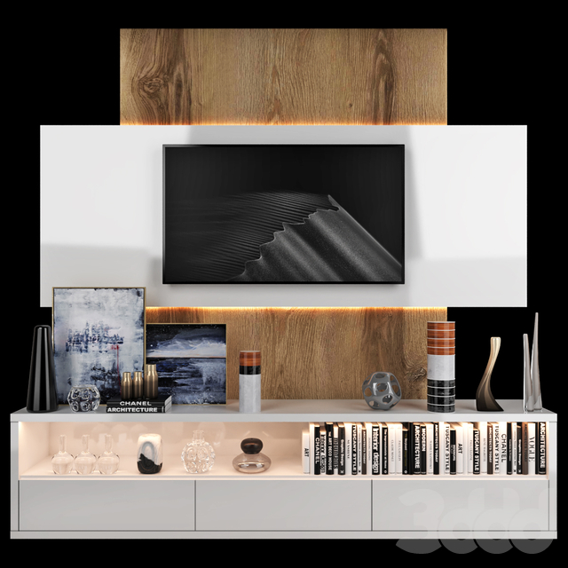 TV Wall | set 26