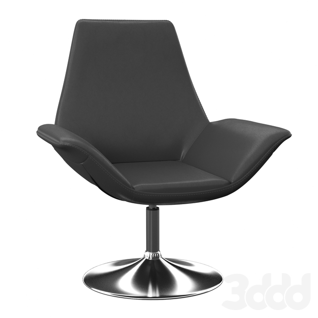 Bouffard Reception Lounge Chair
