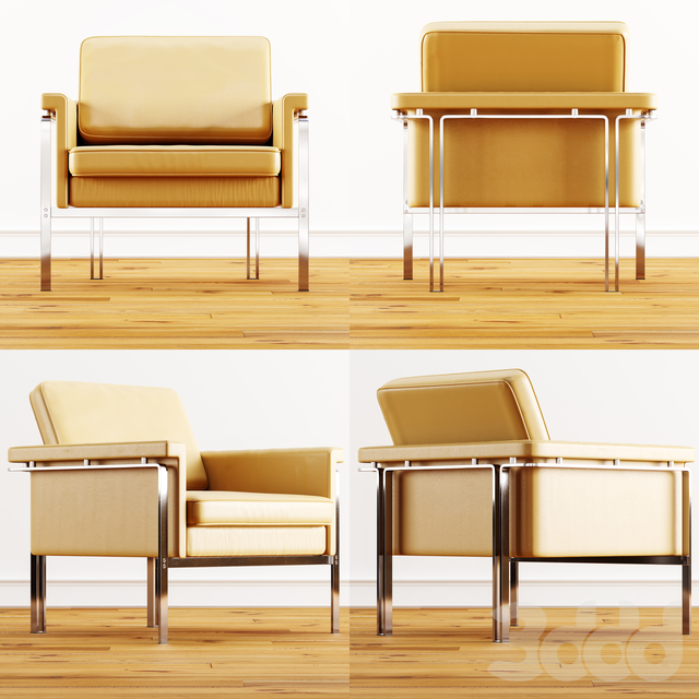 lounge chairs horst bruning
