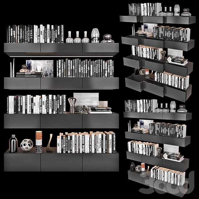 Furniture Composition | 1