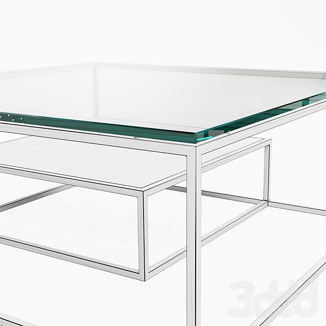 Eichholtz DURAND TABLES