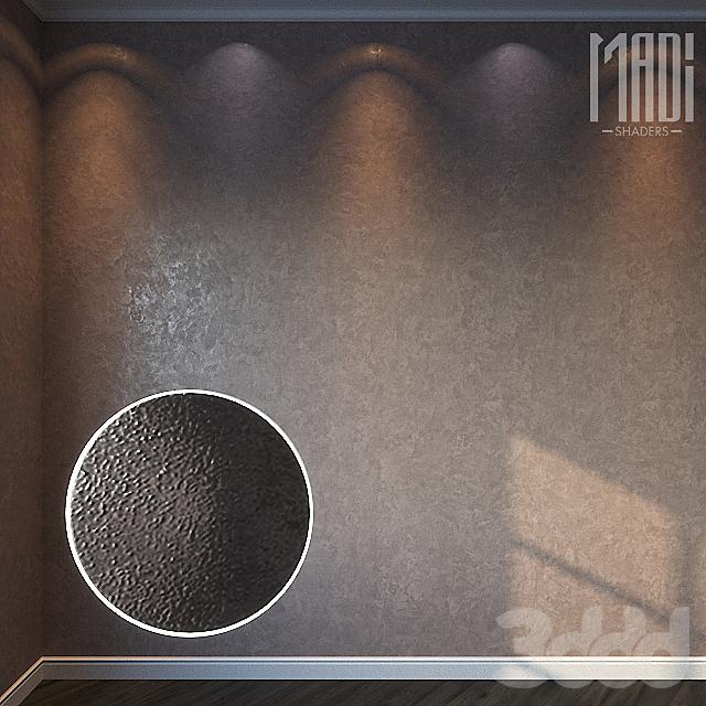 Декоративная Штукатурка 005 - 8K Материал