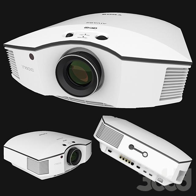 Sony Data Projector