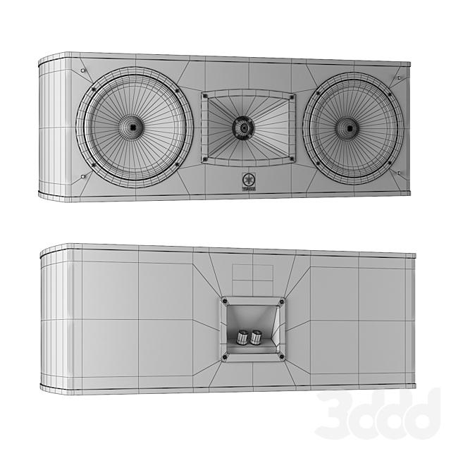 Акустическая система Yamaha NS-C444