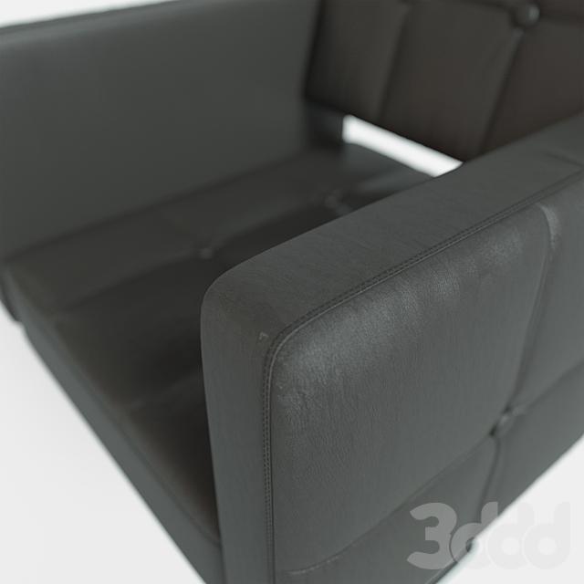 Парикмахерское кресло Aurora