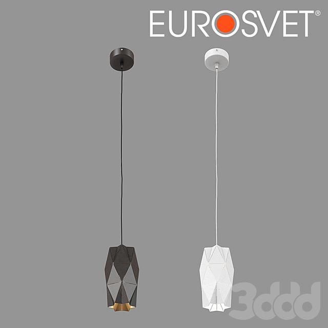 ОМ Подвесной светильник Eurosvet 50145/1 Reprise