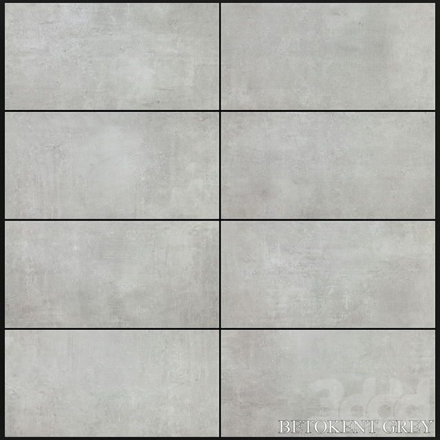 Yurtbay Seramic Betokent Grey