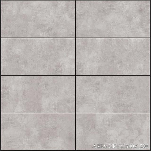 Yurtbay Seramik Ares Grey 600x1200
