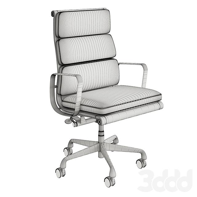Eames Executive Soft Pad