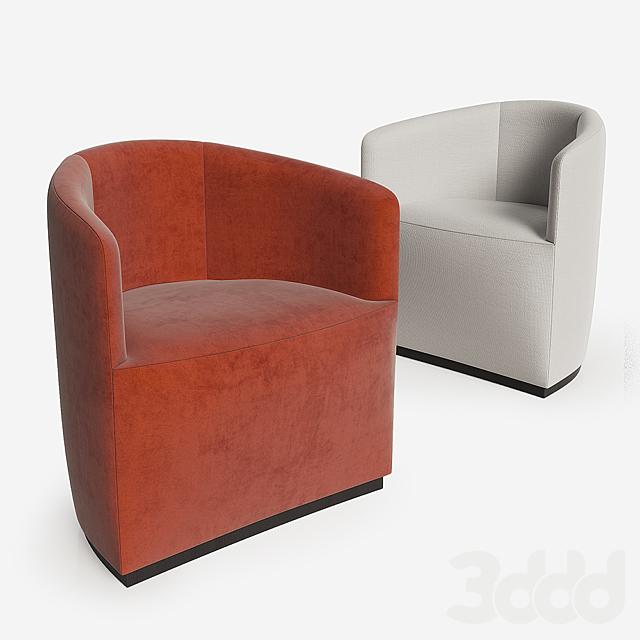 Menu - Tearoom Club Chair