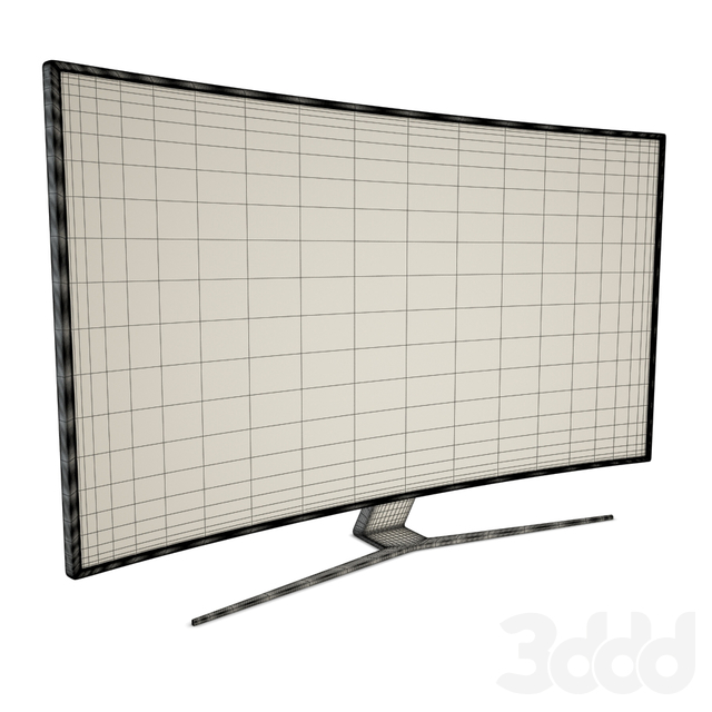 Tv Flat and Curved